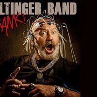 Zeltinger Band Krank CD Release Konzert  Aftershow Party