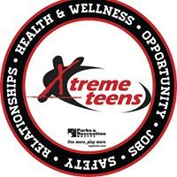 PG Xtreme Teens