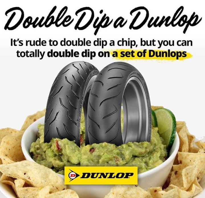 Alcoa Good Times >> Dunlop Double Dip At Alcoa Good Times Service Department