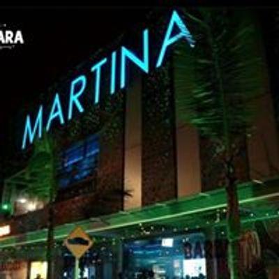 Martina bar