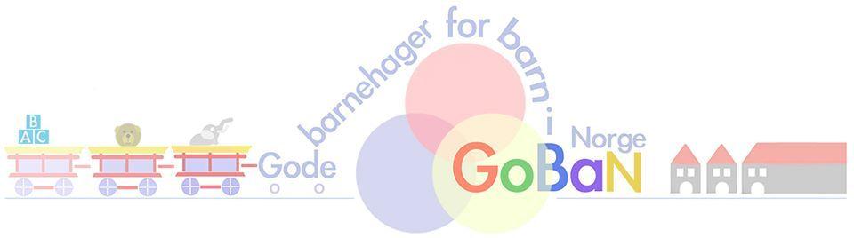 Avslutningskonferanse GoBaN (Gode barnehager for barn i Norge)