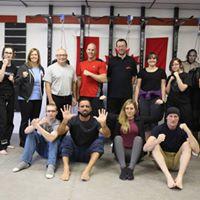 Self Protection Workshop (Cochrane AB)