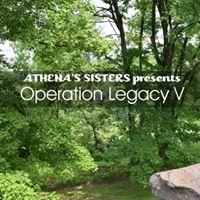 Operation Legacy V