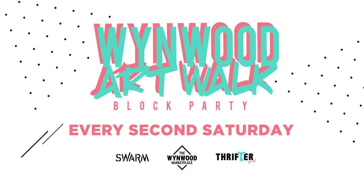 Wynwood Art Walk Presented By EFFEN Vodka