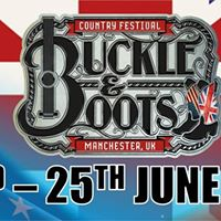 Buckle &amp Boots 2017