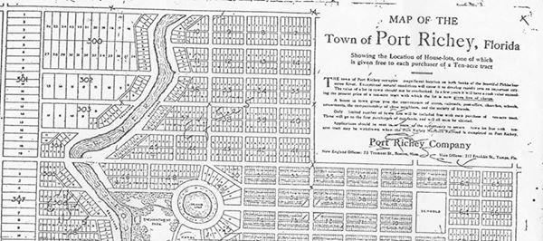 Urban Design Opportunities in New Port Richey