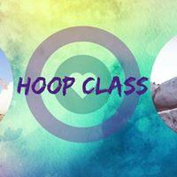 Multi-Level Drop-In Hoop Class