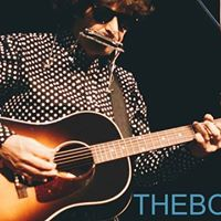 The Bob Dylan Story Scarborough Spa Sunday 11 June 2017