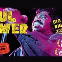 Music Fan film Series Presents Soul Power