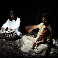 Raga concert with Ganesh Ramnath &amp Satyakam Mohkamsingh
