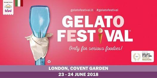 Gelato Festival London