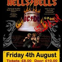 Hells Bells  Hellrazor 8 adv 10door