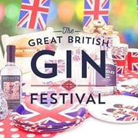 The Great British Gin Festival - Chichester
