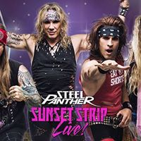 Steel Panther - Sunset Strip Live After-party at The Clubhouse