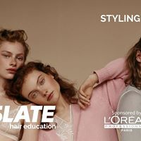 Hair Styling 3 Day Hands On Course at LOreal Cyprus