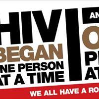 Free HIV Testing Harborside
