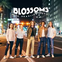 Blossoms at The Basement