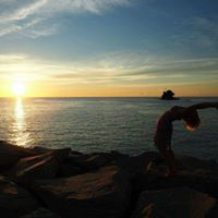 Backbending workshop - Learn to live from your heart