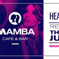 HEADS OR TAILS - THURSDAY RELAUNCH  1 DRINKS  NEW VENUE - MAMBA BAR