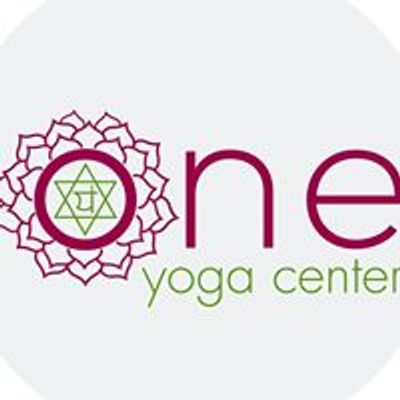 One Yoga Center & Healing