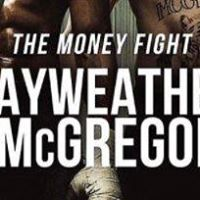 Mayweather VS McGregor Viewing Event at SDC