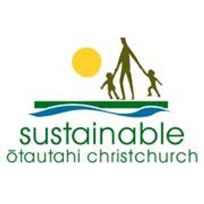 Sustainable Ōtautahi Christchurch