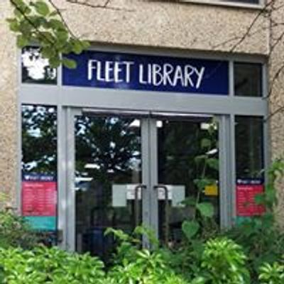 Fleet Library & Learning Centre