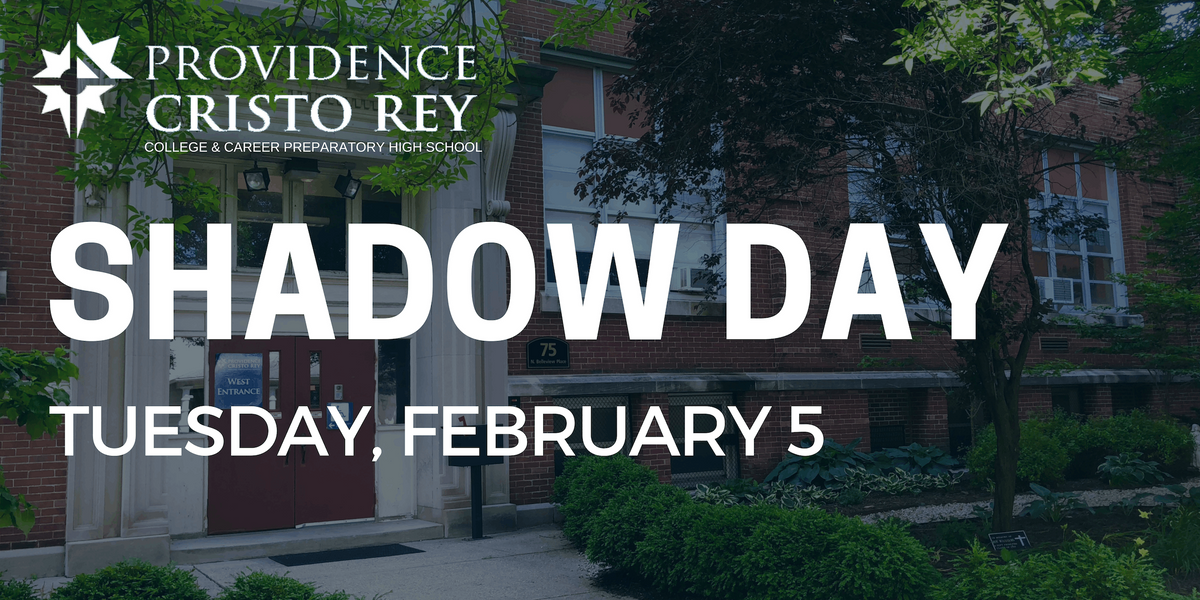 Shadow Day - February 5
