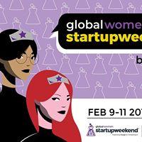 Global Startup Weekend Women