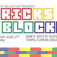 Bricks &amp Blocks