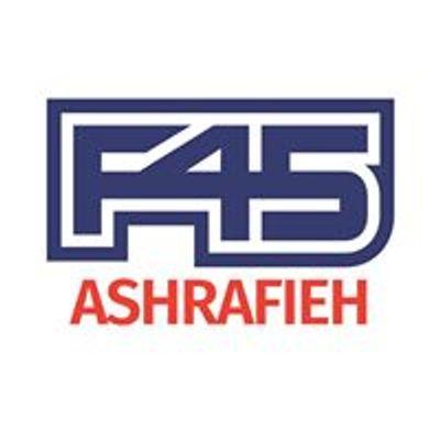 F45 Training Ashrafieh
