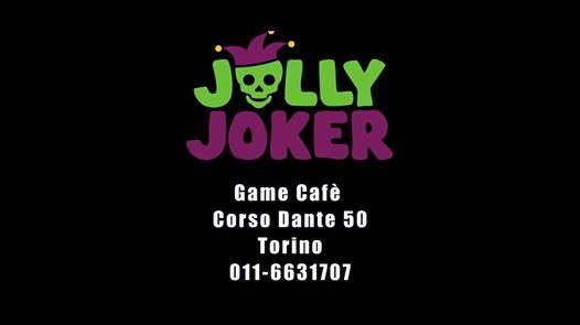 Magic PPTQ Modern Sabato Pomeriggio Jolly Joker