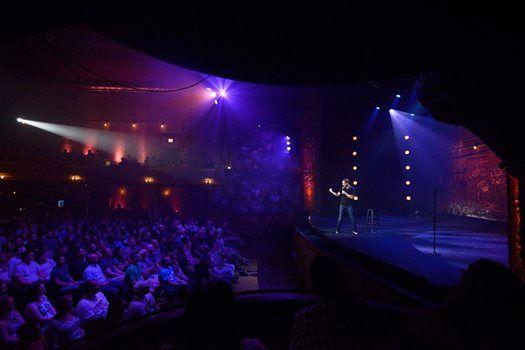 Bryan Callen Live in Calgary