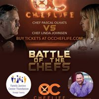 Battle of the Chefs Match 2