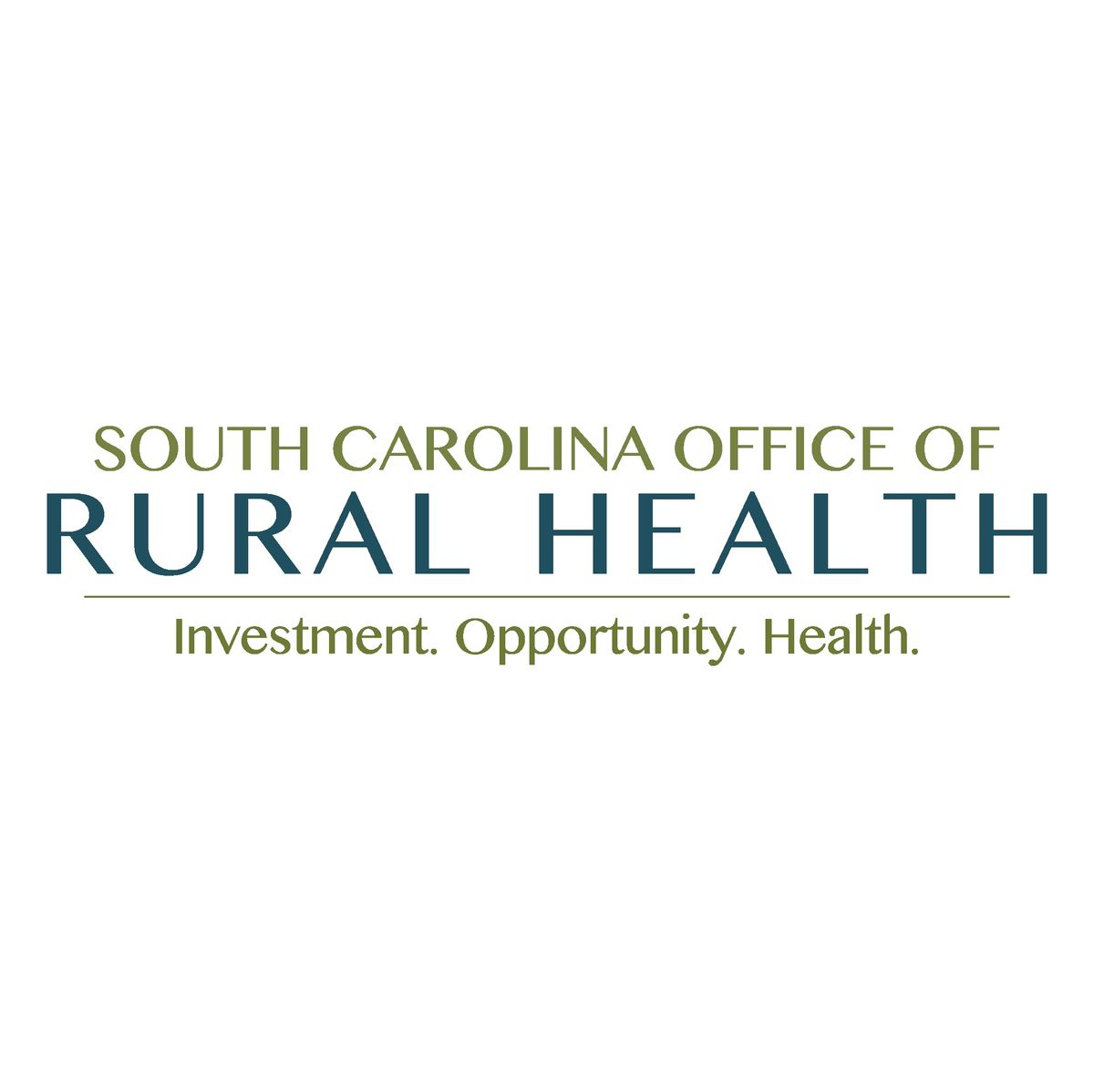 Attendee Registration SCs 23rd Annual Rural Health Conference