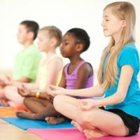 KIDS Yoga Introductory Class