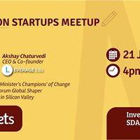 Education Startups Meetup