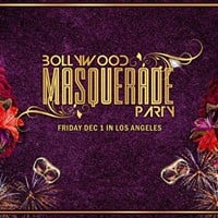 Bollywood Masquerade in Los Angeles
