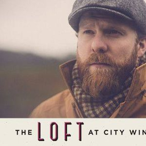 Alex Clare at The Loft