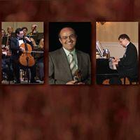 Piano Trio rescheduled
