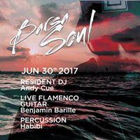 Barsa Soul