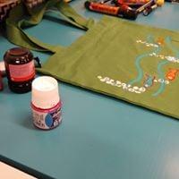 Tote Bag Workshop
