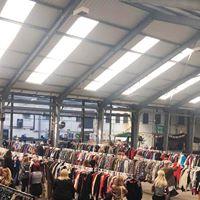 Wolverhampton Vintage Kilo Sale
