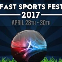 Cricket at FAST Sports Fest 2017