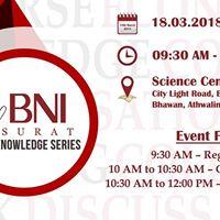 BNI Knowledge Series 2