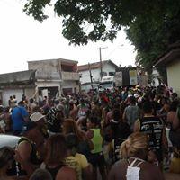 Banda Garigandaia Catipoa