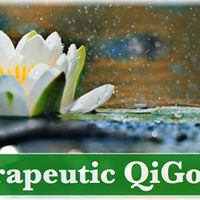 Therapeutic QiGong - Free INTRO