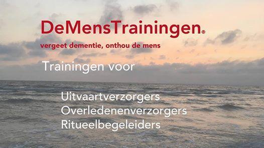Training Dementievriendelijke Uitvaartzorg