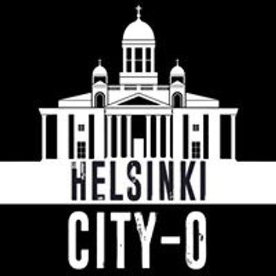 Helsinki City-O