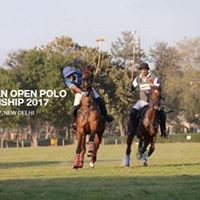 BMW Indian Open Polo Championship